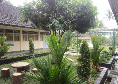 Lingkungan Sekolah