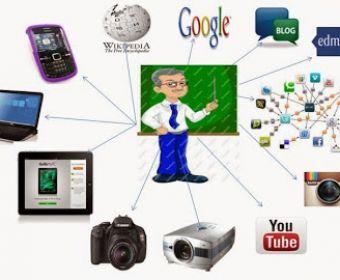 Gunakan Teknologi untuk Mendukung Proses Pembelajaran