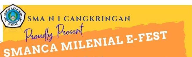 Ikuti, Smanca Milenial E-Fest