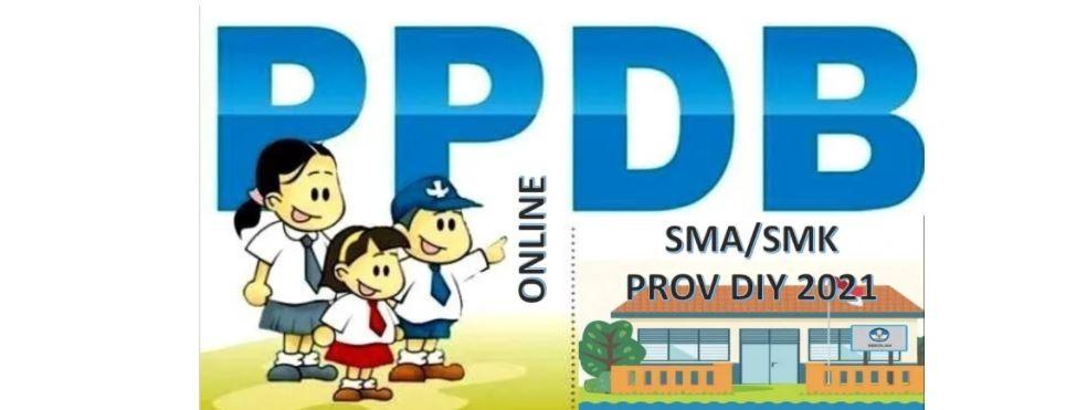 info Daftar Ulang PPDB 2021-2022